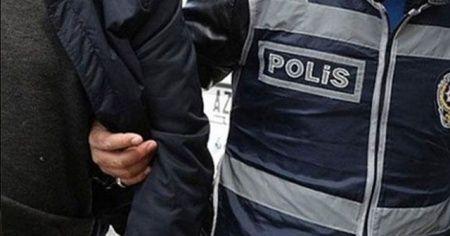 Aranan 2 bin 423 şüpheli yakalandı