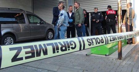 Aydın'da kadın cinayeti! Eşini zincirle boğarak öldürdü
