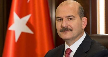 Bakan Soylu: PKK ile halen iltisakı olan üyeler seçilse bile açığa alınacak