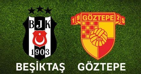 Beşiktaş Göztepe maçı canlı izle! Beşiktaş Göztepe maçı canlı skor kaç kaç? Şifresiz Mi? Beinsports HD1 Canlı İzle