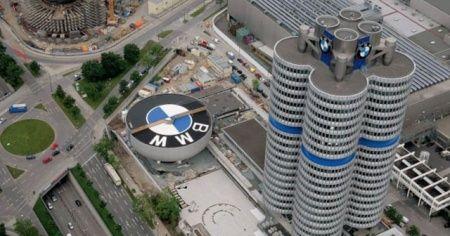 BMW'de Türkçe konuşma yasağı