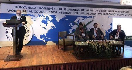 Büyüközer: 'İstanbul 4-7 Eylül tarihlerinde iki önemli etkinliğe ev sahipliği yapacak'