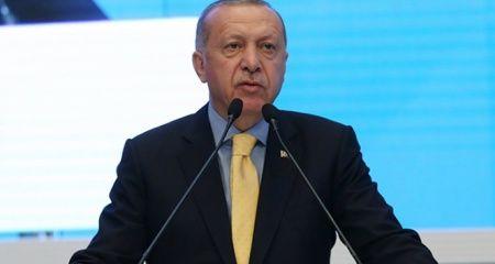 Cumhurbaşkanı Erdoğan'dan, Milli Takım'a tebrik