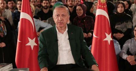 Cumhurbaşkanı Erdoğan: Yeni Zelanda'daki saldırıda Avrupa'nın sesi çıkmadı