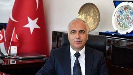Denizli Valisi Hasan Karahan depreme ilişkin açıklamada bulundu