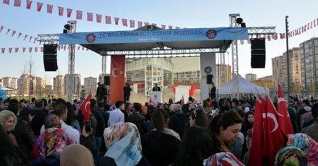 Diyarbakır'da 1 milyar 250 milyon liralık yatırım