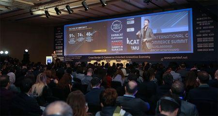 E-İhracatın geleceği İzmir'de konuşulacak