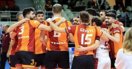 Galatasaray Avrupa'da 7. kupanın peşinde