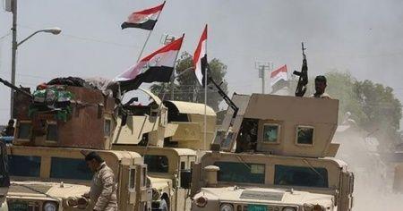 Irak ordusu ile PKK arasındaki çatışmaya ilişkin açıklama