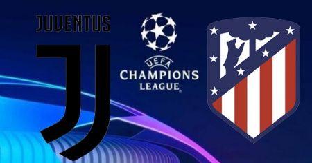 Juventus - Atletico Madrid Şampiyonlar Ligi Maçı geniş özeti golleri izle! Juventus - Atletico Madrid maçı kaç kaç bitti?