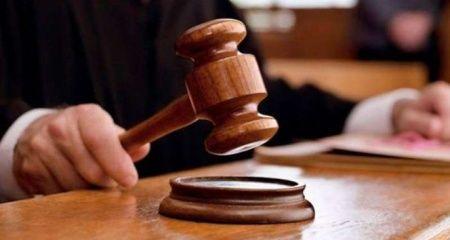 Kara Kuvvetleri Komutanlığı darbe girişimi davasında ara karar