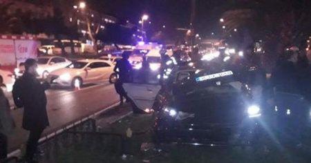 Makas atıp 5 kişinin yaralanmasına neden olmuştu! Yakalandı