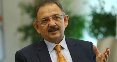 Mehmet Özhaseki: 'Senetin sahte olduğu belli'