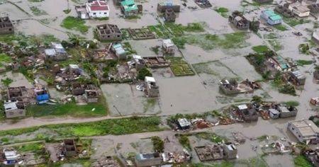 Mozambik Devlet Başkanı: Kasırgada ölü sayısı bini aşabilir