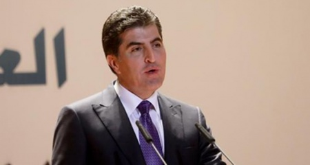 Pence, IKBY Başbakanı Barzani ile görüştü