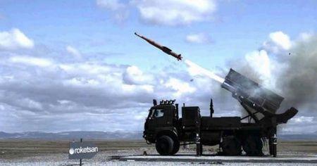 Savunma Sanayii Başkanı İsmail Demir: HİSAR-A yüzde 100 başarı sağladı