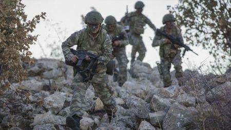 Şırnak'ta terör operasyonu: 28 gözaltı