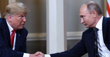 Son dakika... Rusya'dan ABD'ye Golan Tepeleri tepkisi