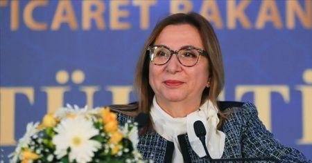 Ticaret Bakanı Pekcan: İhracata verilen desteklerde tasarrufumuz yok
