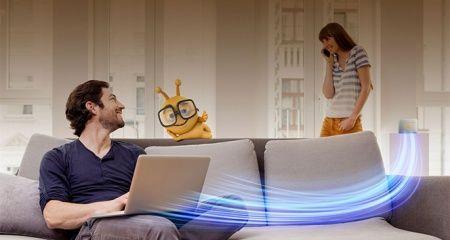 Turkcell'den fiber abonelerine yeni bir yenilik