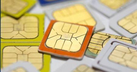 Türkiye de çalışmalara başladı! İşte SIM kart yerine gelecek teknoloji...