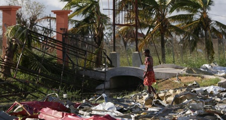 Türkiye, Mozambik için harekete geçti