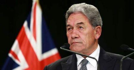 Yeni Zelanda Dışişleri Bakanı: Terörist hayatının geri kalanını tek başına bir hücrede geçirecek