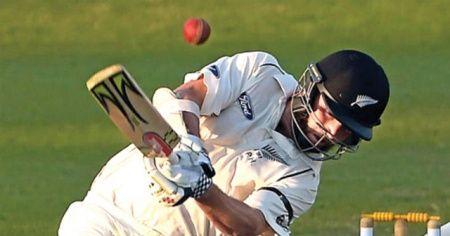 Yeni Zelanda ile Bangladeş arasındaki kriket maçı iptal edildi