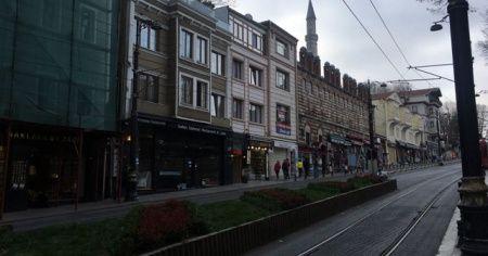 Yeni Zelanda saldırganının İstanbul'da kaldığı ortaya çıktı