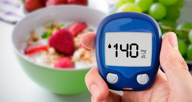 'Türkiye'deki erişkinlerin yaklaşık yüzde 15'i diyabetli ve yüzde 30'u obez'