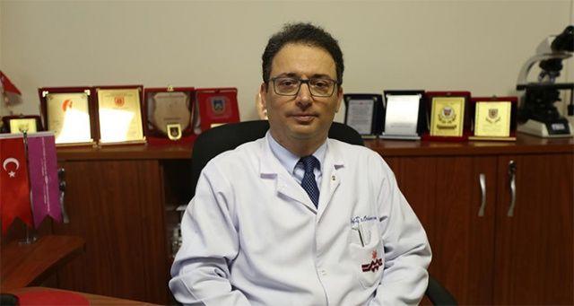 'Yeni yöntemler sayesinde kanserin tedavi edilebilir bir hastalık haline gelecek'