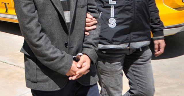 15 ilde FETÖ operasyonu: 14 askere gözaltı