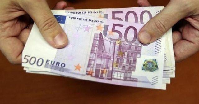 500 euroluk banknotun basımı durduruluyor