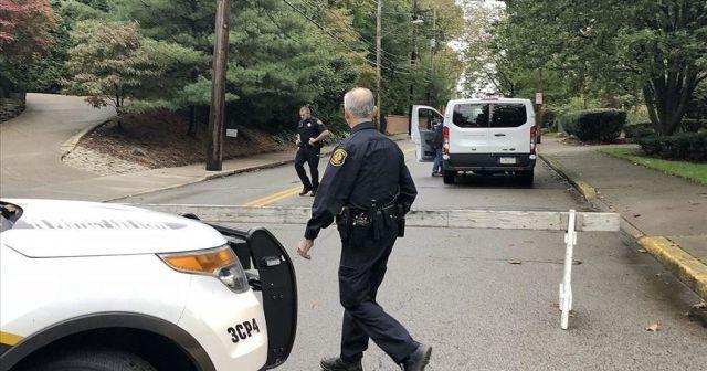 ABD'de sinagoga saldırı