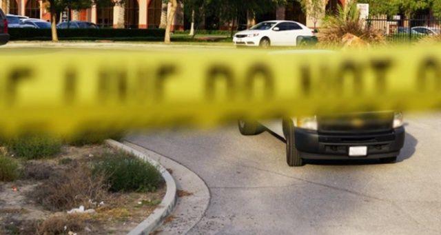 ABD'de sokakta barbekü yapanlara silahlı saldırı