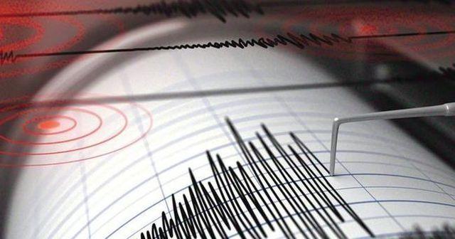 Acıpayam'daki okullara 2 gün deprem tatili