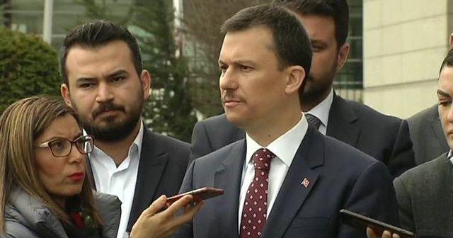 AK Parti: Seçim sonuçlarına itiraz edeceğiz
