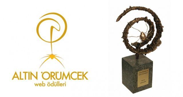 Altın Örümcek Ödülleri yeni kategorileriyle ve heyecanıyla başladı