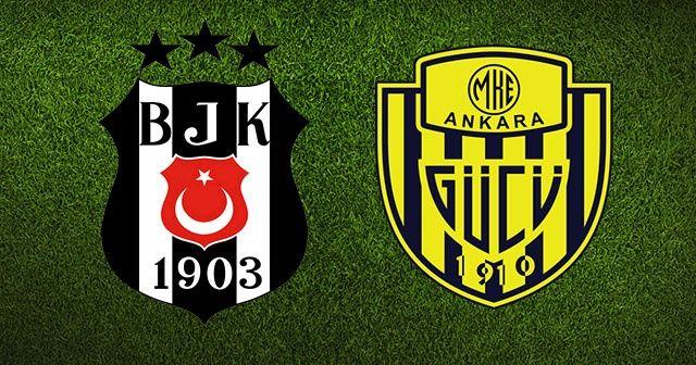 Beşiktaş Ankaragücü Maçı Canlı İzle! Beşiktaş Ankaragücü Maçı Şifresiz Veren Kanallar hangileri? Beinsports Canlı İZLE