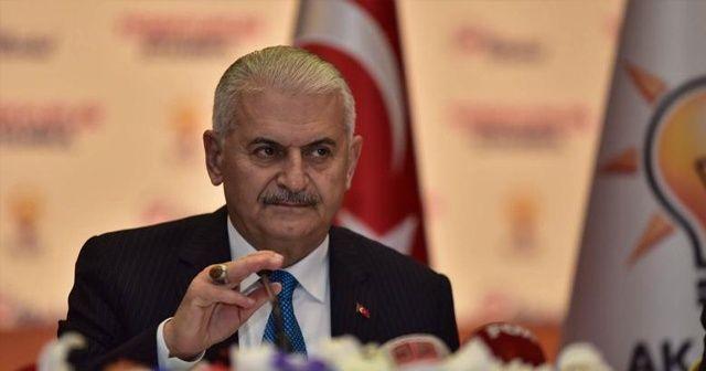Binali Yıldırım'dan 'İstanbul' açıklaması: YSK'ya itiraz süreci devam ediyor