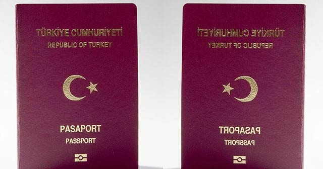 Bosna Hersek'te dört kişi sahte Türk pasaportuyla yakalandı