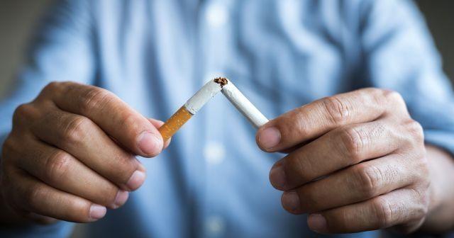 Bu Hastalığın Tek Nedeni 'Sigara'