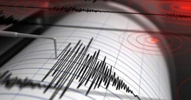 Çankırı'da deprem oldu