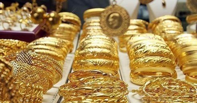 Çeyrek altın ne kadar? (12 Nisan 2019 altın fiyatları)