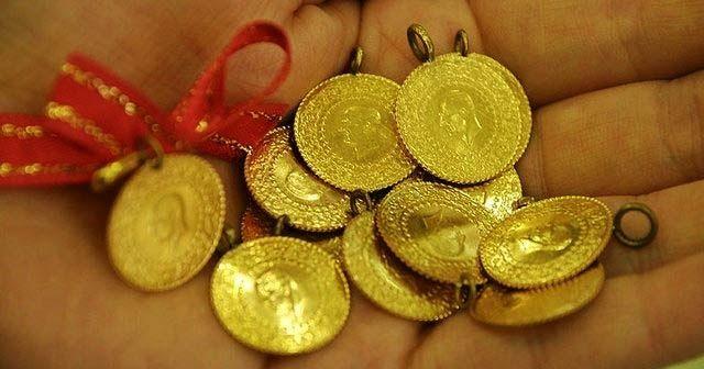 Çeyrek altın ne kadar? (19 Nisan 2019 altın fiyatları)