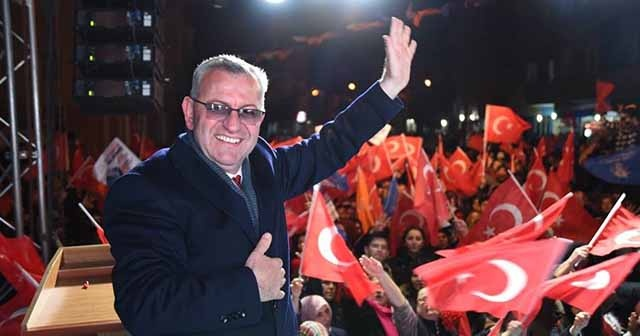 CHP itiraz etti, Keşan'da fark 23'e yükseldi