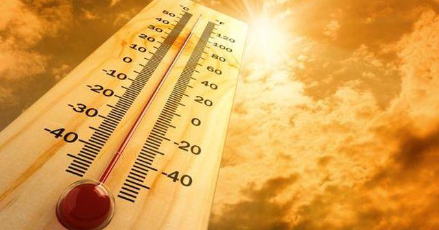 Doğu'da hava sıcaklığı artacak