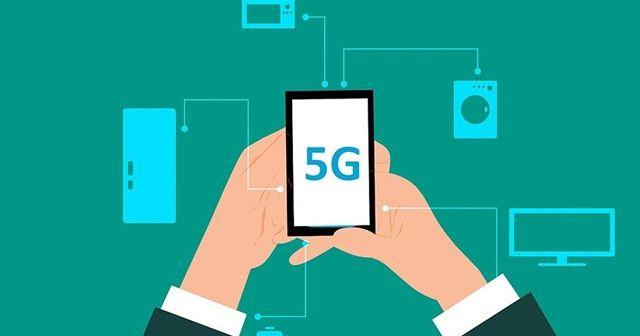 Dünyanın 5G ağ üzerinden ilk görüşme testi Pekin'de yapıldı