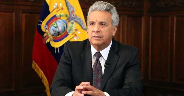 Ekvador Devlet Başkanı Moreno'dan Assange açıklaması