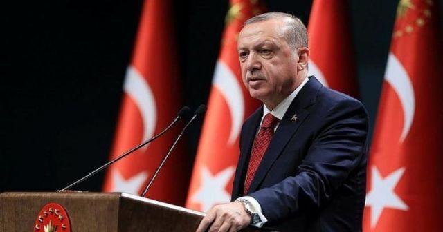 Erdoğan'dan 8. Cumhurbaşkanı Özal için mesaj